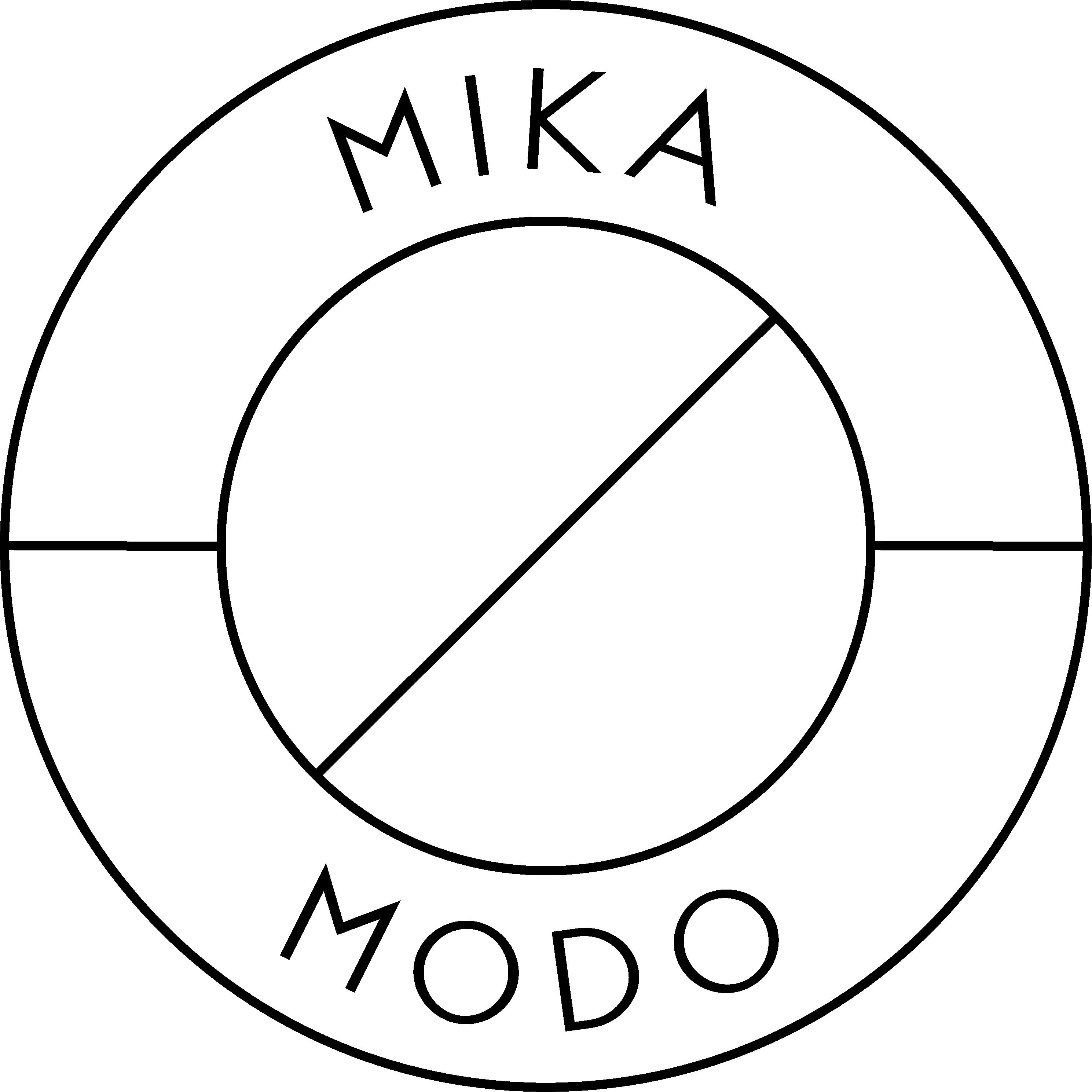 Mikamodo