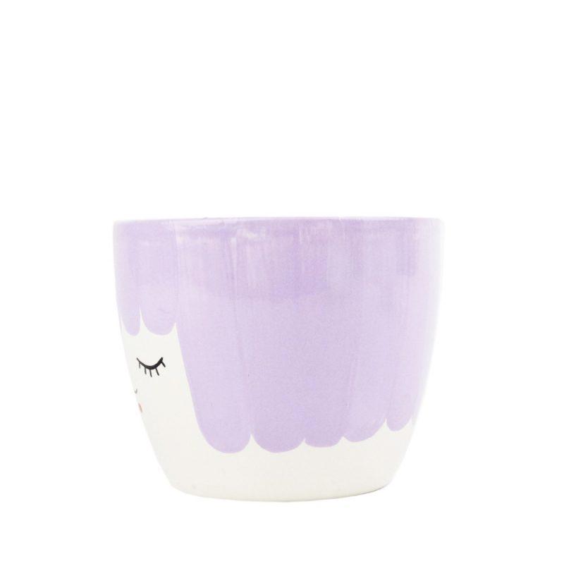 Mika Midi  //  Brush Lilac