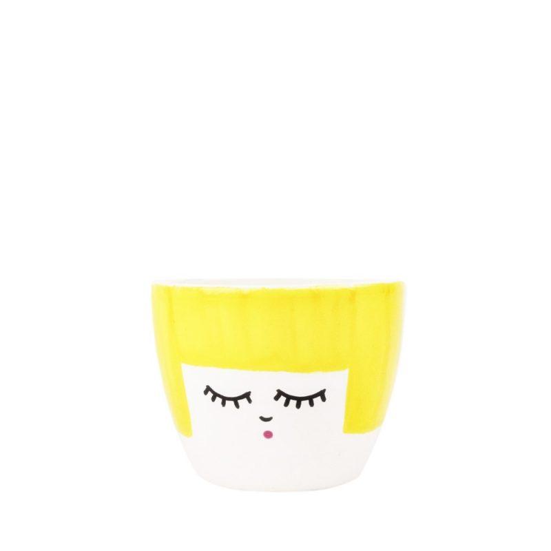 Mika Mini // Bob Yellow