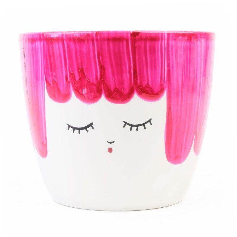 Mika Maxi // Brush Pink