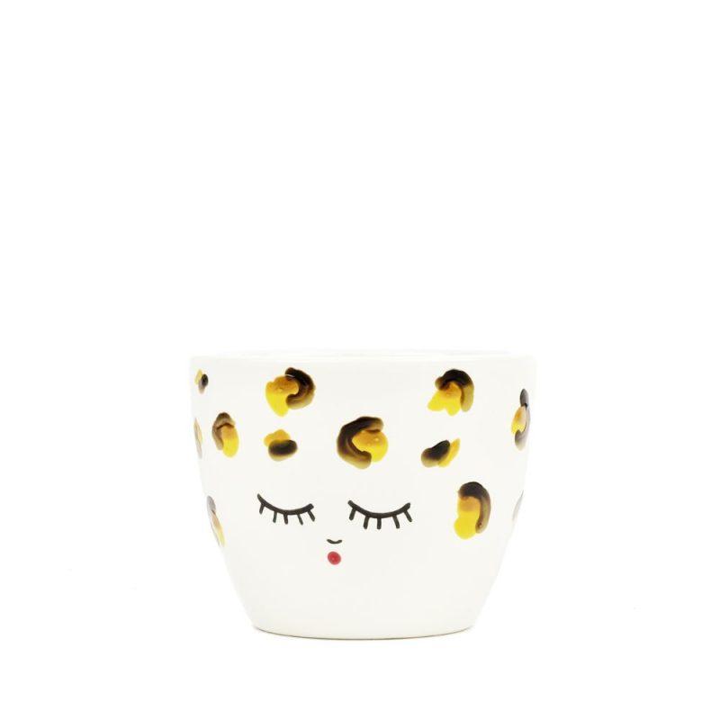 Mika Mini // Leopard