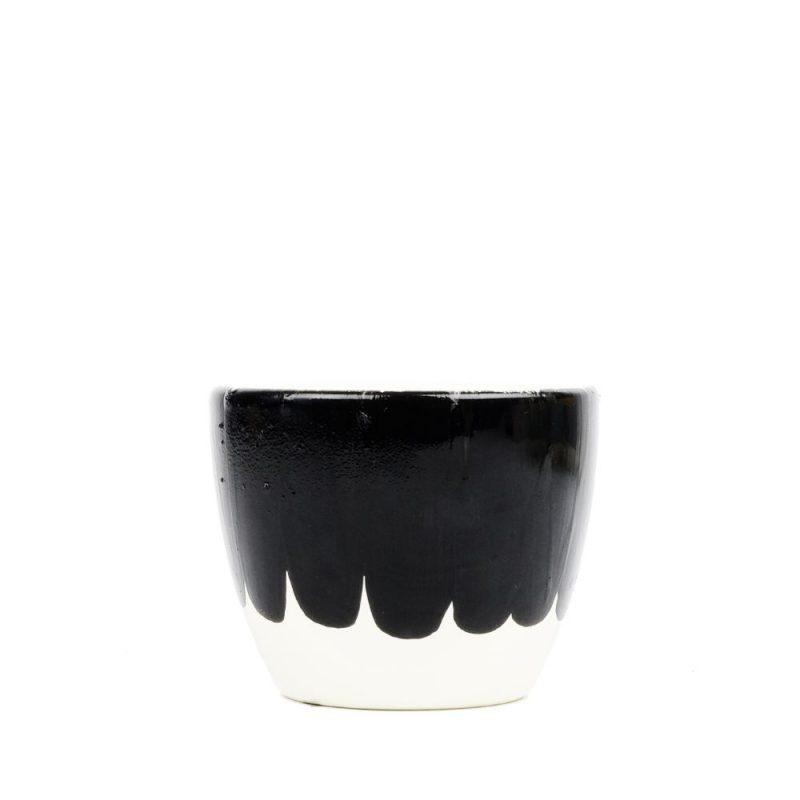 Mika Mini // Brush Black