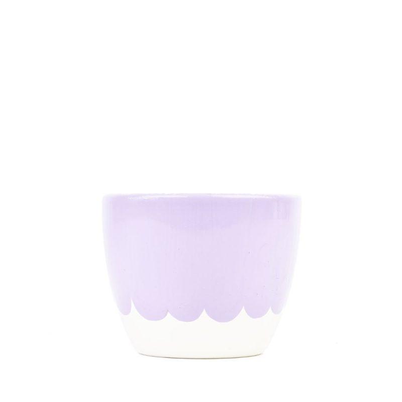 Mika Mini // Brush Lilac