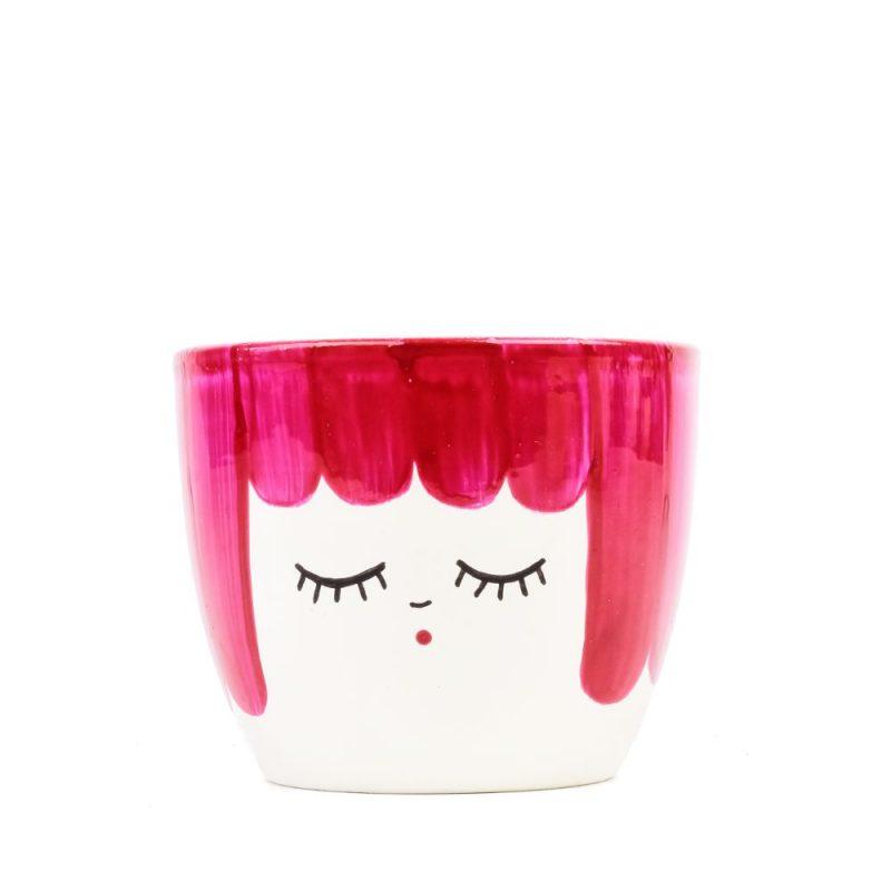 Mika Midi // Brush Pink