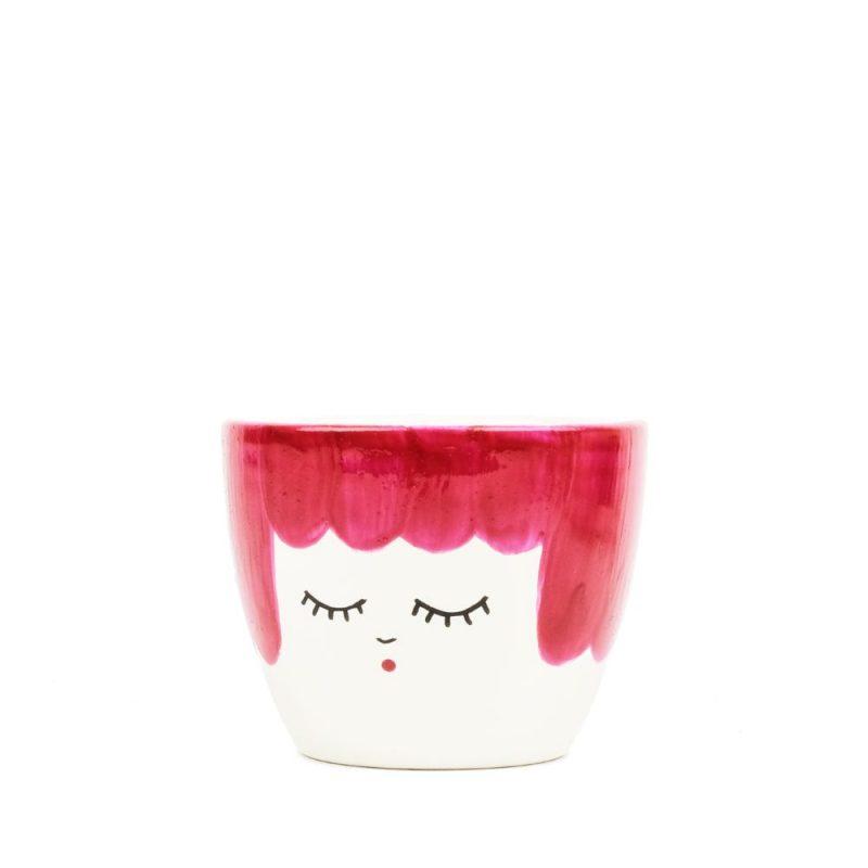Mika Mini // Brush Pink