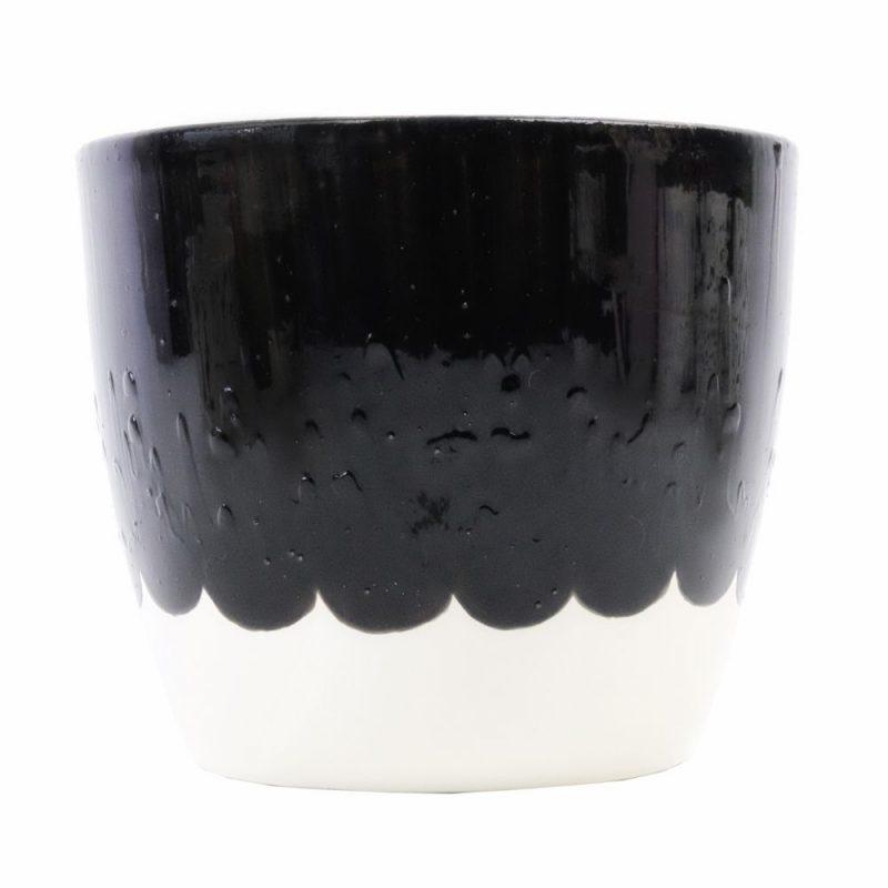 Mika Maxi // Brush Black