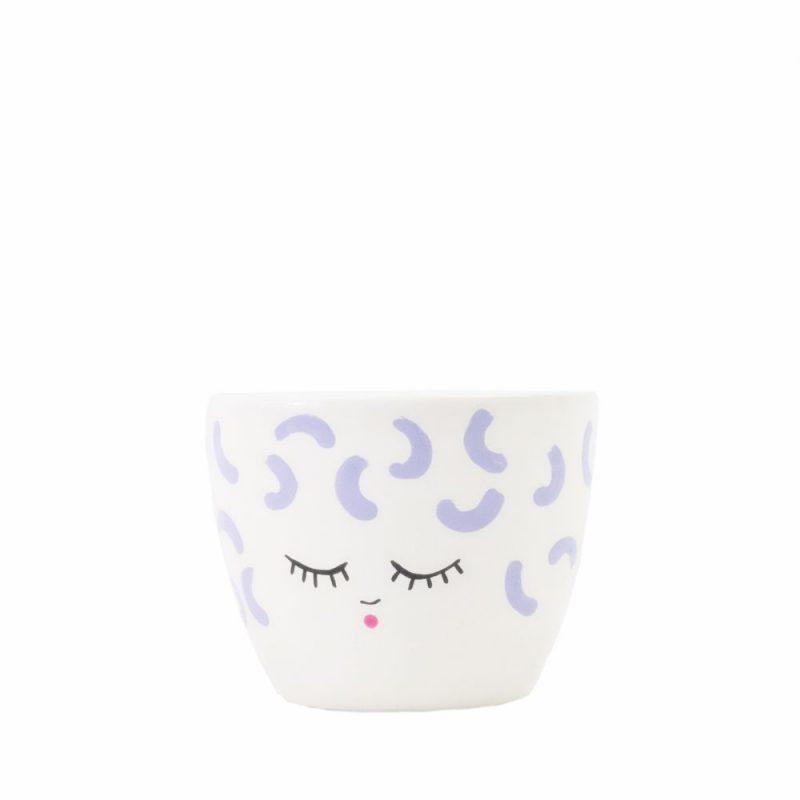Mika Mini // Macaroni Lilac